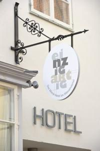 Einzigartig Das Kleine Hotel Im Wasserviertel In Lüneburg Germany