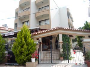 Hotel Hani in Marmaris Turkey Best Rates Guaranteed Lets Book Hotel