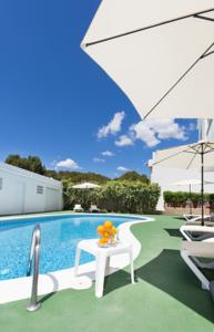 Apartamentos sof a playa ibiza in es cana spain best rates guaranteed lets book hotel - Apartamentos sofia playa ibiza ...