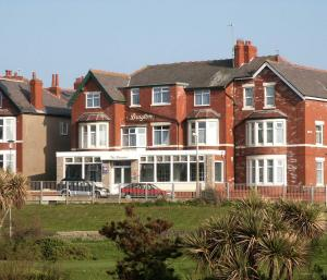 The Brayton Hotel Blackpool