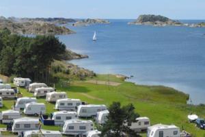 Løkholmen camping priser