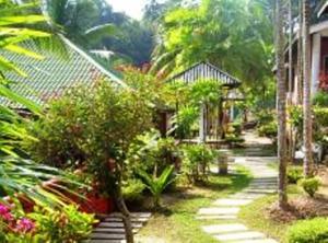Endau Beach Resort in Padang Endau Malaysia Best Rates