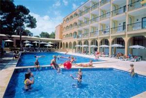 Mallorca Hotel November Cala Ratjada  Sterne