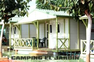 Camping el jard n in el campello spain best rates for Camping el jardin en campello