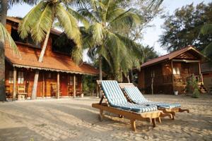 Arugam Bay Surfing Resort