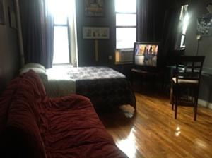 First Ave Apartment