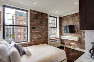 East Village Hotel In New York Usa Best Rates