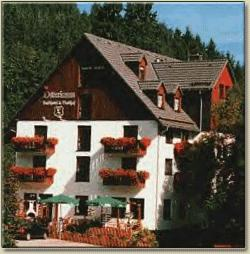 landhotel osterlamm in gr nhain germany besten preise garantiert lets book hotel. Black Bedroom Furniture Sets. Home Design Ideas