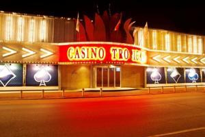Tropicana Hotel & Casino in Paramaribo, Suriname - Lets Book