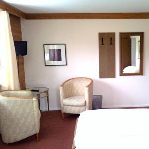 Hotel Bergsee Bad Wiessee