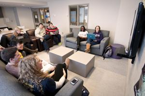 Lakehead University Book A Room