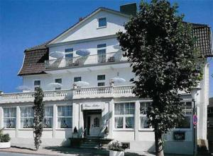 Hotel Kurpension Haus Ritter In Bad Pyrmont Germany Lets Book Hotel