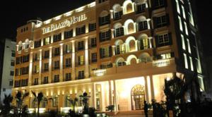 The Pllazio Hotel Photos