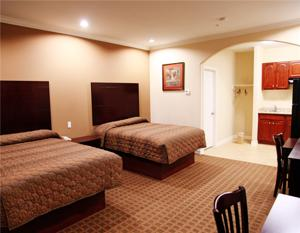 Palace Inn Copperfield In Houston USA