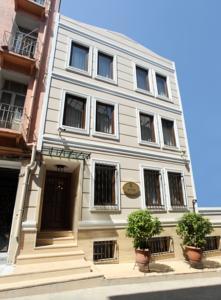 Taksim pera orient hotel in istanbul turkey best rates for Taksim pera orient hotel