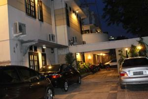 Lagura Residence Guest House photo