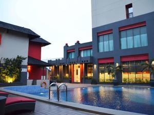 Ibis Kemayoran In Jakarta Indonesia Lets Book Hotel
