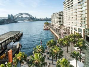 Pullman Quay Grand Sydney Harbour
