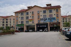 Delta Hotel Seksyen 16