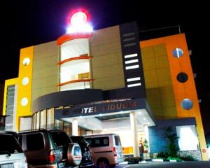 Fiducia Hotel Serpong photo