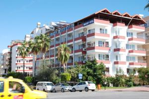 Mesut Hotel in Alanya, Turkey - Best Rates Guaranteed | Lets Book Hotel