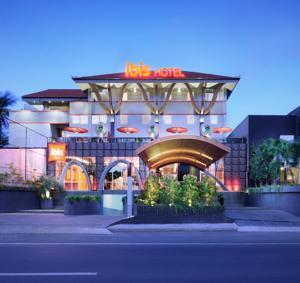 Ibis bali kuta in kuta lombok indonesia best rates for Bali indonesia hotel booking