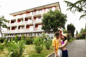 All Inclusive Hotel San Simon Resort