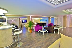 Monaco hotel istanbul turkey meilleurs tarif garantis for Cheap hotel in laleli istanbul