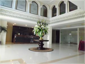The Sulthan Darussalam Medan In Medan Indonesia Best Rates