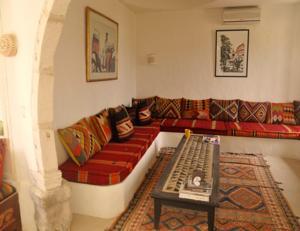 Dar Atyqua 224 Houmt Souk Tunisia Lets Book Hotel