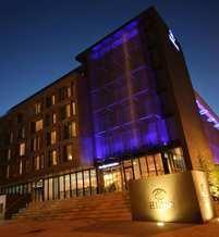Hilton dublin kilmainham in dublin ireland best rates guaranteed lets book hotel for Hilton kilmainham swimming pool