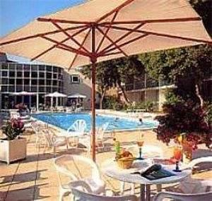 Hotel Parc De La Grange 224 Jard Sur Mer France Lets Book