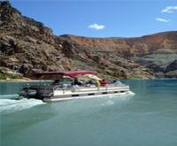 Grand Canyon Helicopter Tour And Colorado River Boat Ride  Lets Book Hotel