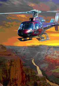 Ultimate Grand Canyon 4in1 Helicopter Tour  Lets Book Hotel