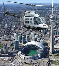 Toronto Helicopter Tour  Lets Book Hotel