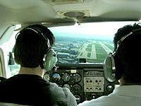 Take the Controls Flight