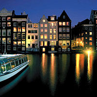The Old Quarter Hotel Amsterdam