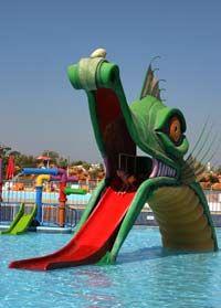 Slide and Splash Water Park | Lets Book Hotel