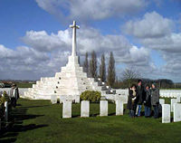 3-Day French and Belgian Battlefields Small Group Tour