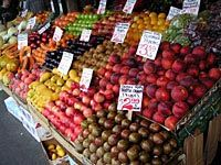 Pike Place Market - Food and Cultural Walking Tour
