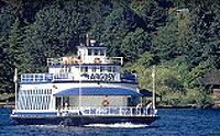 Lake Washington Cruise from Kirkland