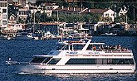 Lake Washington Cruise from Seattle