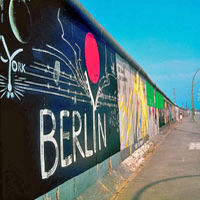 Berlin Half-Day Sightseeing Tour including Berlin Wall