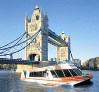 Thames Hop On Hop Off River Cruise Lets Book Hotel