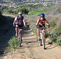 Bikes In San Diego San Diego Mountain Bike Tour