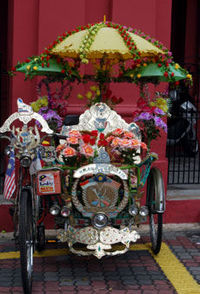 Private Tour Malacca Malaysia Day Trip From Singapore Including Lunch