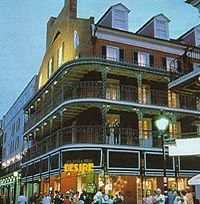 French Quarter Walking Tour Lets Book Hotel