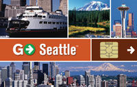 Go Seattle™ Card